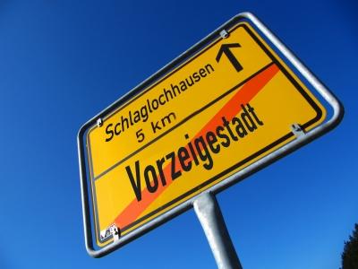 Schlaglochhausen
