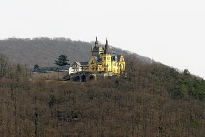 Jagd-Schloss Rothestein bei Bad Sooden - Allendorf