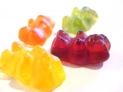 Gummibären 02
