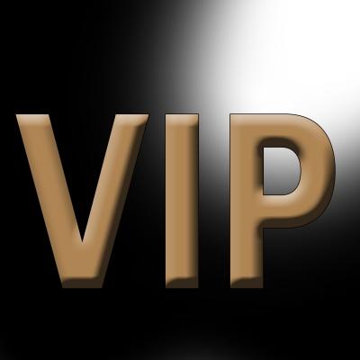 VIP / Prominent