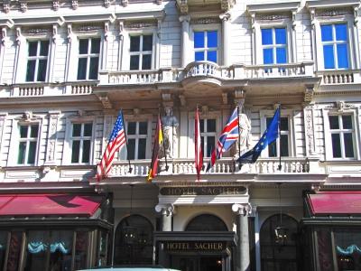 Wiens feine Hotel-Adresse