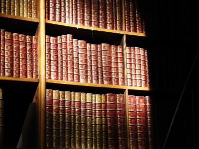 Wien - Nationalbibliothek, Prunksaal 2