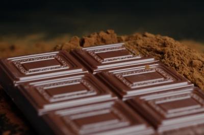 Schokoladenberg