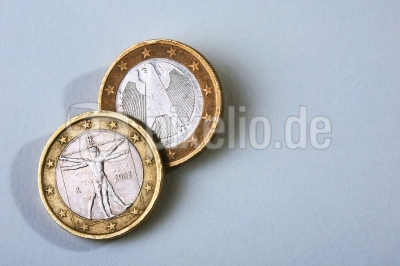 Euro-Münzen 2002