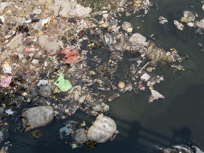 Umweltverschmutzung (Nepal)