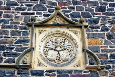 Burg Altena an der Lenne, Wappen #2