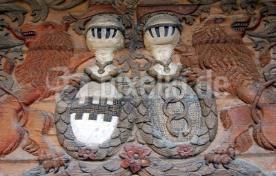 Burg Altena an der Lenne, Wappen #3