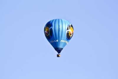 Ballon #1