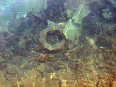 Unterwasserobjekte