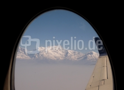 Annapurna-Massiv (Nepal)