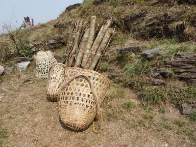 Landarbeit (Nepal)