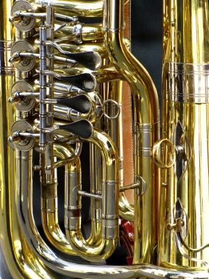 Blechmusik