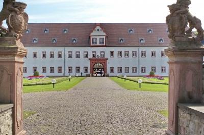 Heusenstammer Schloss