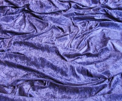 Hintergrund   Textur - Tuch blau