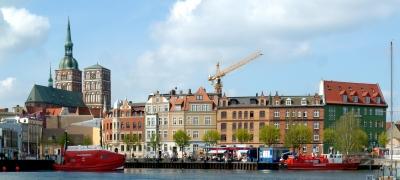 Stadthafen-Seestraße