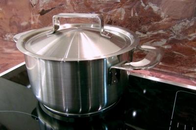 Thema Küche