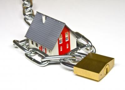 Einbruchschutz am Haus