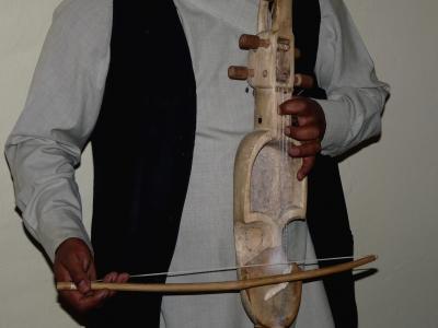 Nepal-Geige