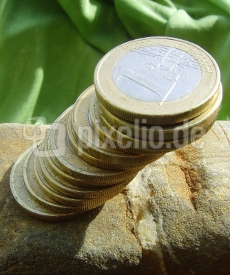 ...oder steigt der Euro wieder?