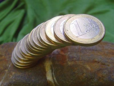 Fällt der Euro?