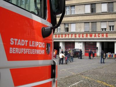 Leipziger Feuerwehr 1