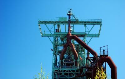 Industriedenkmal Henrichshütte zu Hattingen #4