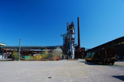 Industriedenkmal Henrichshütte zu Hattingen #10