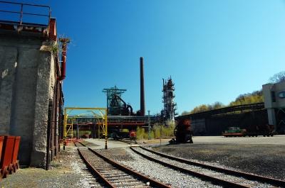 Industriedenkmal Henrichshütte zu Hattingen #13
