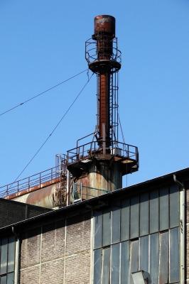 Industriedenkmal Henrichshütte zu Hattingen #22