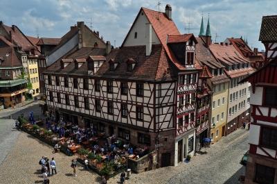 Altstadt-Flair