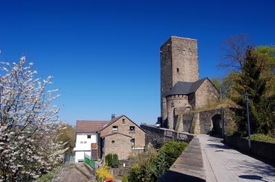 Burg Blankenstein zu Hattingen