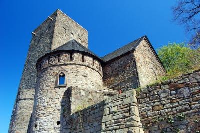 Burg Blankenstein zu Hattingen #2