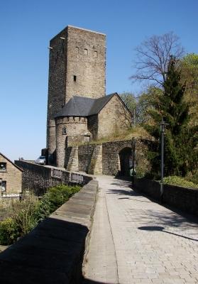 Burg Blankenstein zu Hattingen #3