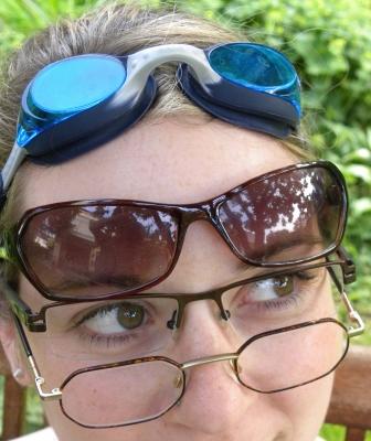 Die richtige Brille 2