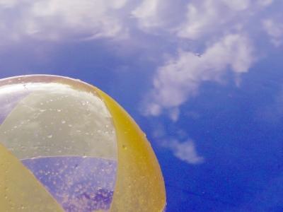 Wasserballhimmel