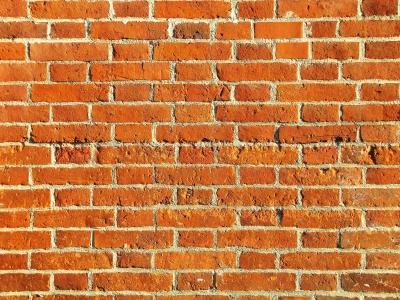 Backstein-Mauer Hintergrund