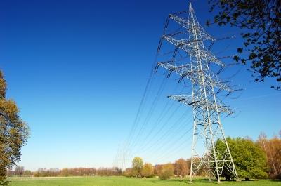 Strom durchs Land