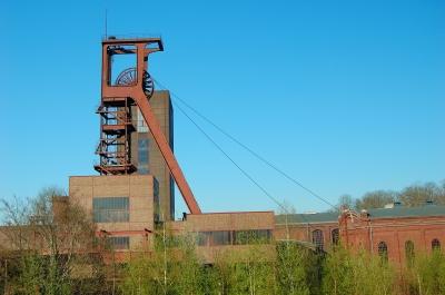 Zeche Zollverein Essen #2