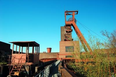 Zeche Zollverein Essen #3
