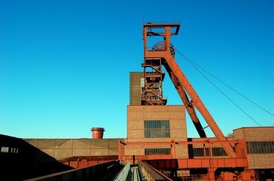 Zeche Zollverein Essen #6