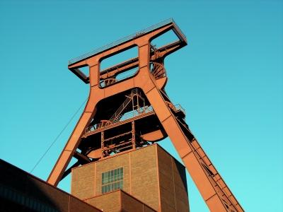 Zeche Zollverein Essen #9