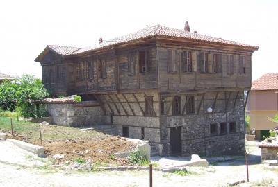 Wiedergeburtshaus Bulgarien