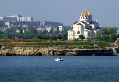 Wladimir-Kathedrale von Chersones