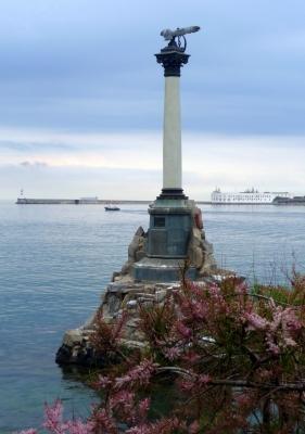 Denkmal für die Versenkten Schiffe