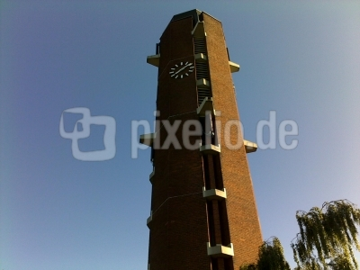 Kirchturm Beelen