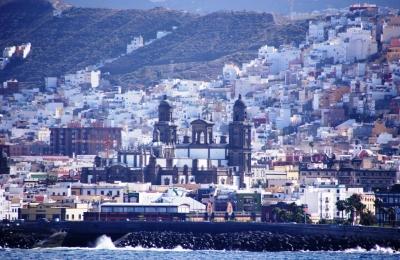 Las Palmas 6