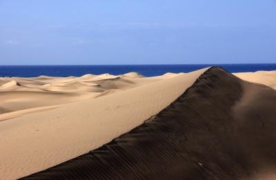 Die Dünen von Maspalomas 4