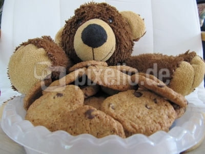 Meine Cookies!