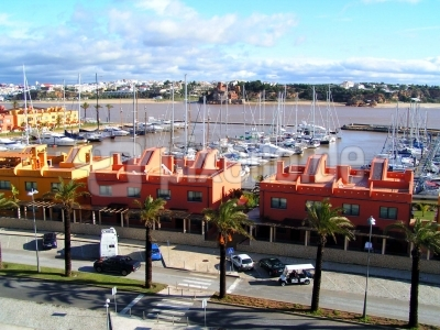 Apartments in Portimao