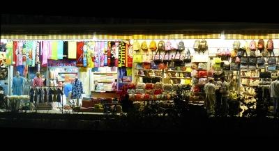 Textilmarkt